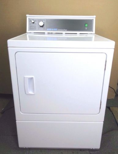 2014 Girbau Econ O Dry JDE807 8.2KG Commerical Tumble Dryer Laundry Machine